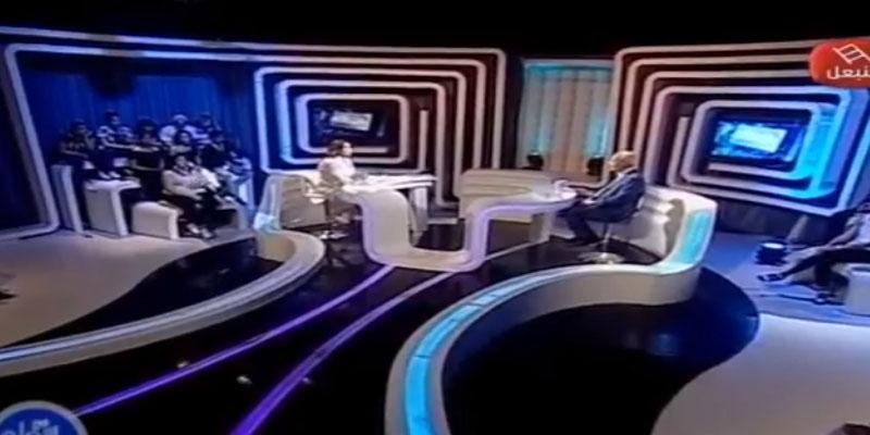 بالفيديو: راشد الغنوشي: أنا المرشح الوحيد من النهضة في الانتخابات الرئاسية