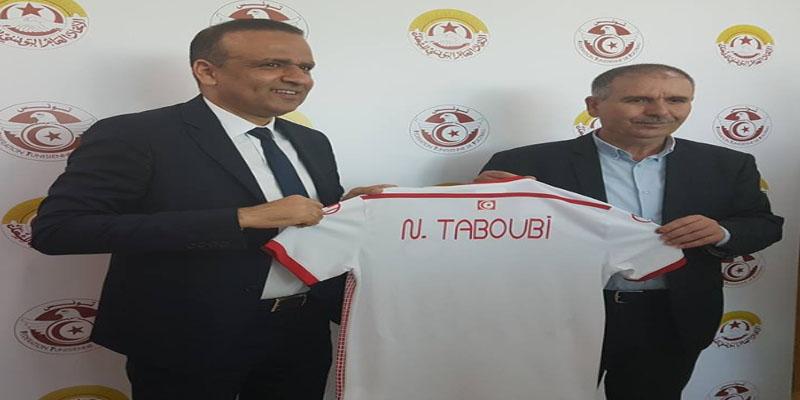 اتحاد الشغل يكرم المنتخب التونسي لترشحه لمونديال روسيا