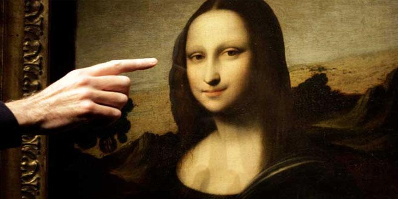 بمناسبة مرور 500 عام على وفاته: عرض رسومات ليوناردو دافنشي في قصر بكنغهام