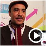 En vidéo : M Amor Ben Ammar présente l'association Enda au salon Start up Expo