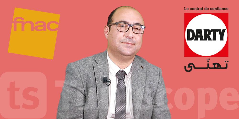 En vidéo : Walid Chaouch présente l'engagement Fnac Darty avec les meilleurs prix !