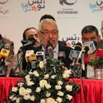 Rached Gannouchi : On préfère voir des non-voilées, mieux que des hypocrites …