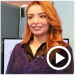 En vidéo : Mme Selma Hammami présente CAG Business Services au salon Start up Expo