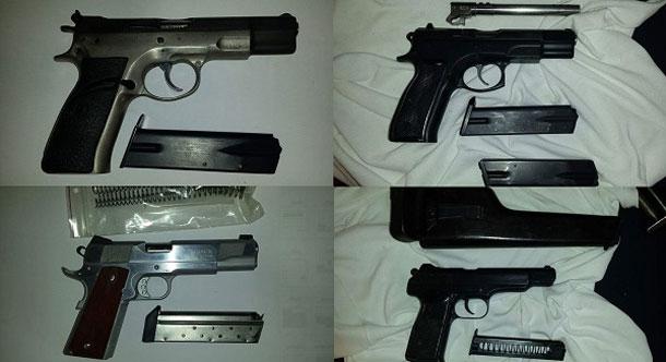 Facebook interdit l'achat et la vente d'armes entre particuliers sur sa plateforme