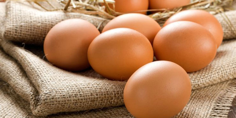 زيادة جديدة في أسعار البيض؟؟؟