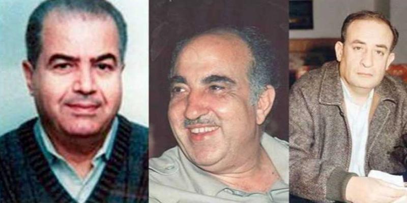 في الذكرى 27 لاستشهادهم: معطيات جديدة في ملف اغتيال القادة أبو إياد وأبو الهول وأبو محمد العمري