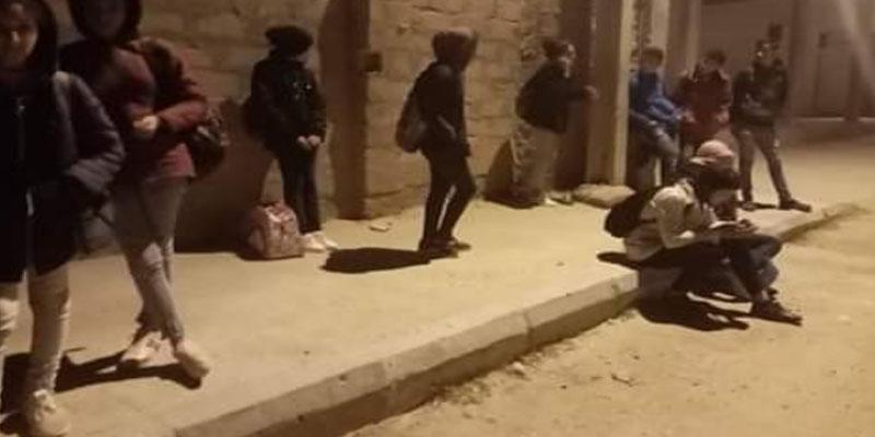 إخراج تلاميذ من المبيتات: معتمد الرقاب يوضح ويؤكد تأمين عودتهم لمنازلهم