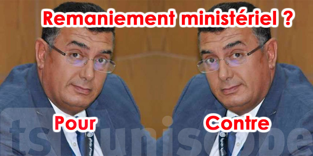 9alb Tounes n'avait pas opposé de refus au remaniement selon Hassouna Nasfi