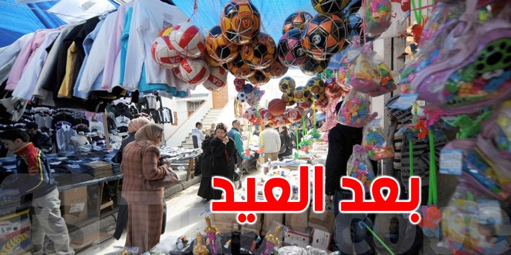 سوسة: منظمة الأعراف تدعو إلى تأجيل الحجر الصحي إلى ما بعد العيد