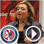 En vidéo : Nouveau bureau de la Chambre de Commerce Américaine AmCham Tunisie