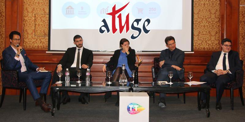 En vidéos : Le débat de l'ATUGE FinTech : comment saisir l'opportunité