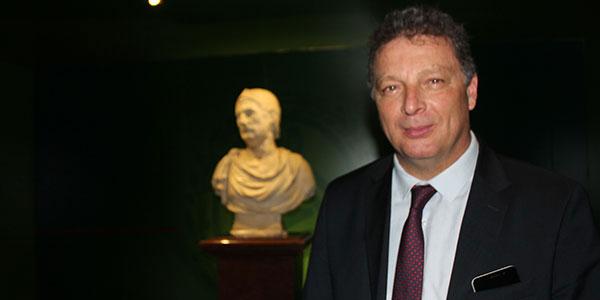 Abdelaziz Belkhodja : la représentation la plus connue d'Hannibal sera au musée du Bardo dans deux semaines