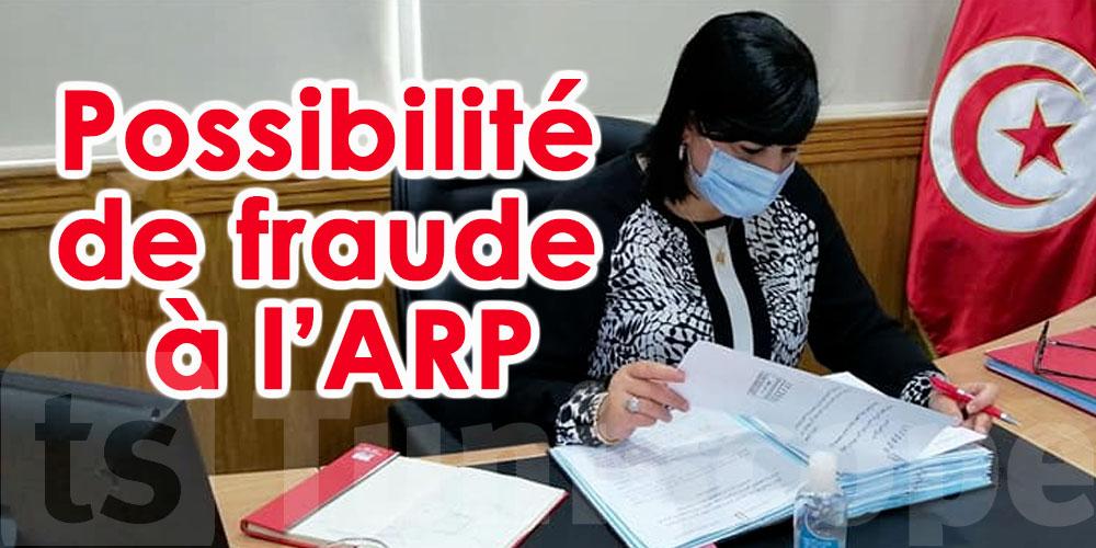 Le vote à distance à l'ARP ouvre une possibilité de fraude selon Abir Moussi