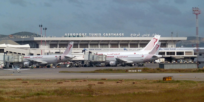 Partenariat tuniso-allemand pour renforcer la sécurité des aéroports