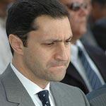 L'Egypte de la honte