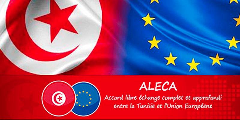 Quatrième round des négociations autour de l'ALECA du 29 avril au 3 mai à Tunis