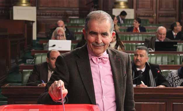 Je me retire de la course présidentielle, déclare Ali Bennour