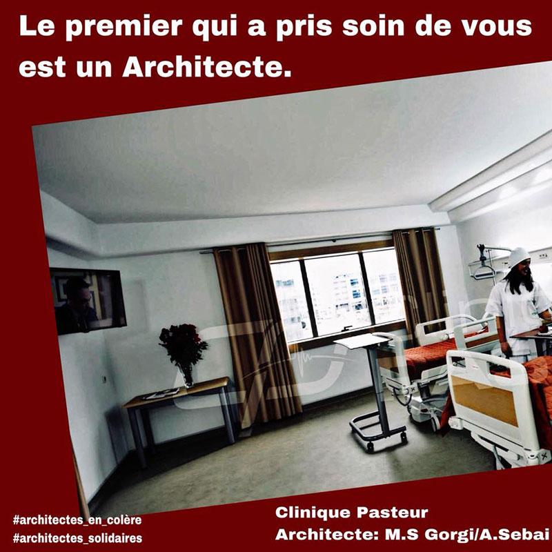 Campagne citoyenne pour le recours aux architectes