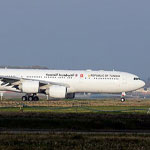 L'avion Air Tunis One de Ben Ali sera vendu
