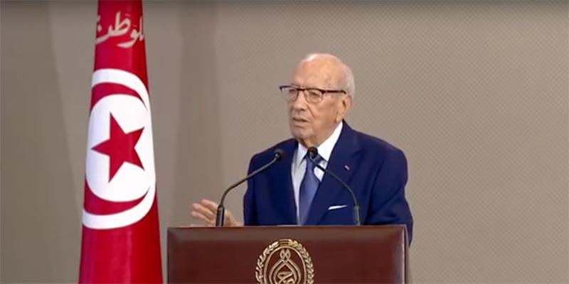 Caid Essebsi a gagné la bataille, mais pas la guerre à l'ARP...
