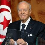Béji Caïd Essebsi, un vrai diplomate !