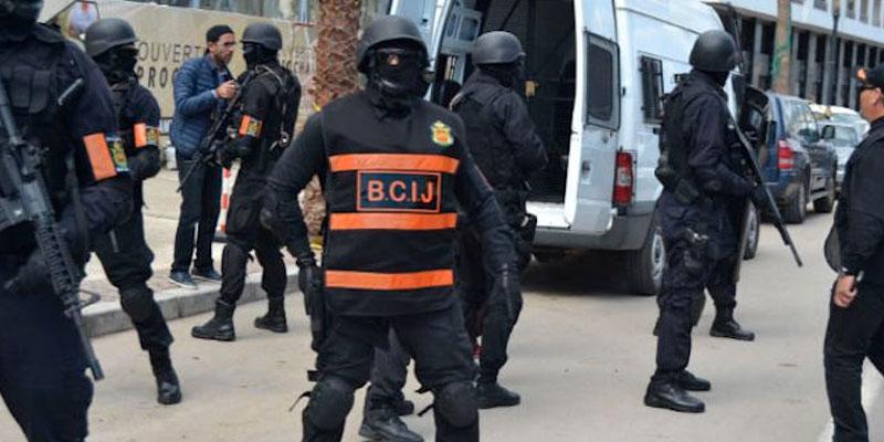 13 terroristes arrêtés à Casablanca et Mohammedia
