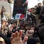 Après l'attaque de leur ambassade à Téhéran, les britanniques évacuent leur personnel