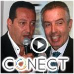 Vidéos : Lancement de « CONECT INTERNATIONAL », la 1ère structure issue du secteur privé dédiée à l'international