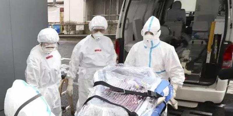 القصرين: غدا..نقل المصابين الستة ''بكورونا'' للعلاج  في المنستير