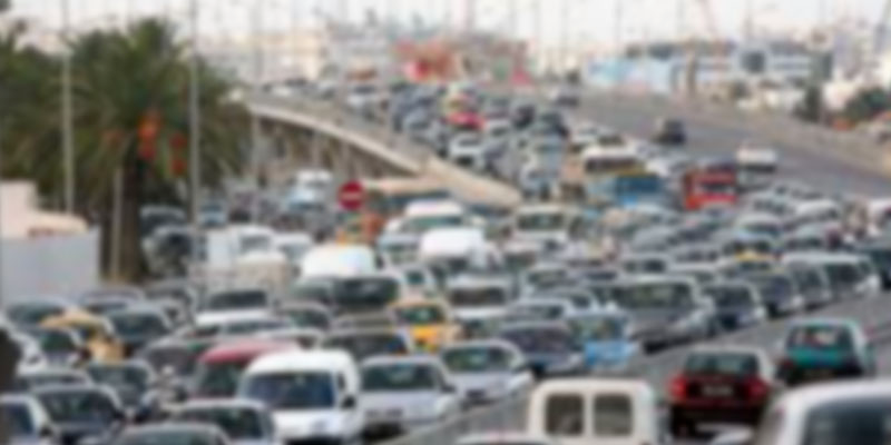 Les camions interdits de circuler à Tunis pendant le mois de ramadan