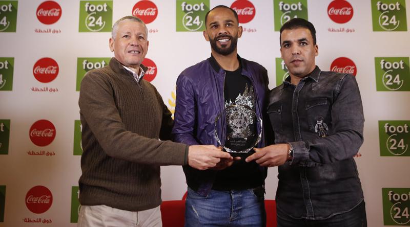 En vidéos : Coca-Cola Honore Saber Khalifa