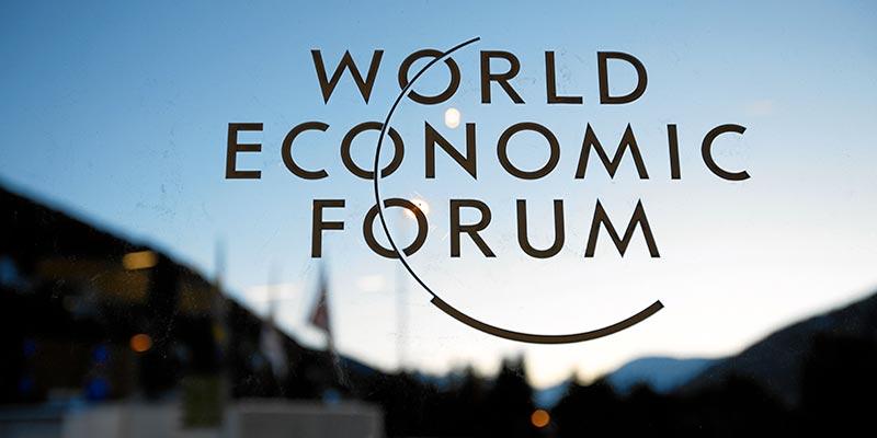 Les questions climatiques évoquées au forum Davos