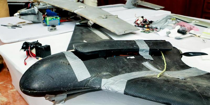 En Arabie Saoudite, des drones houthis attaquent des installations pétrolières