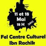Maison de culture Ibn Rachiq : L'art rend libre