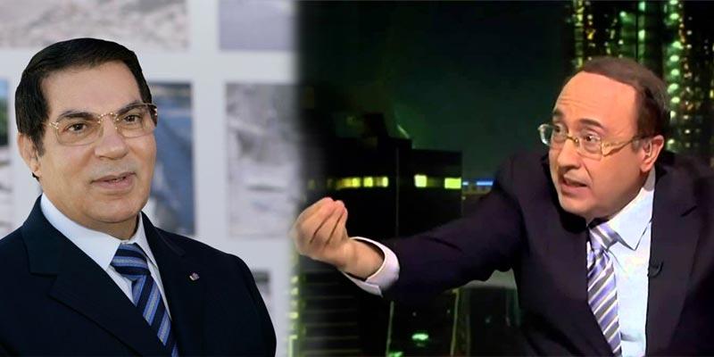 فيصل القاسم يعلّق على وفاة بن علي