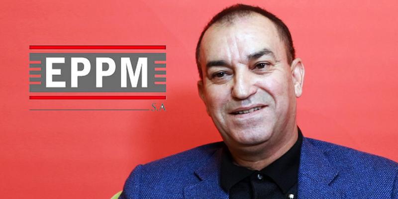 En vidéo : Hafedh Daoud parle de la genèse de la success story EPPM