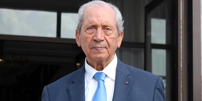 Mohamed Ennaceur part à New York le mois prochain