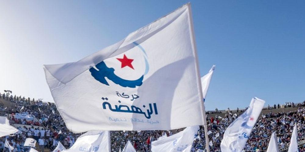 Le mouvement Ennahdha met en garde contre la normalisation.... avec le coronavirus