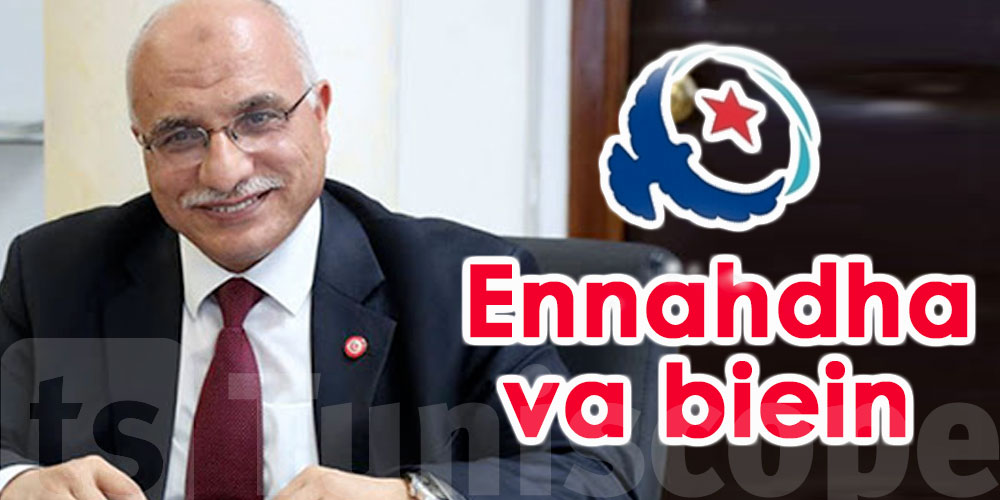 Si Ennhdha va bien alors la Tunisie va bien