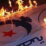 بيان حركة النهضة حول التفجير الذي شهدته العاصمة اللبنانية بيروت