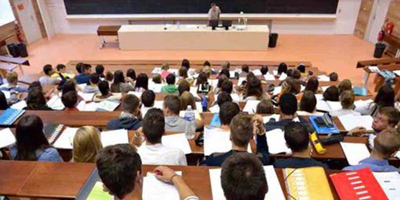 Quinze universités refusent la hausse des tarifs d'inscriptions pour les étudiants étrangers