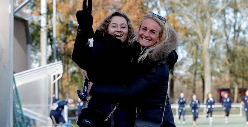 هولندا تصدر ''قرارا'' يسعد النساء
