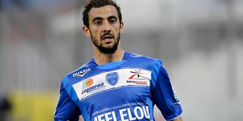 Un joueur tunisien impliqué dans une affaire de fraude dans le football belge