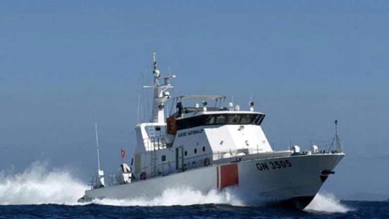 رادس: إيقاف 3 أشخاص من أجل التخطيط لاجتياز الحدود البحرية خلسة