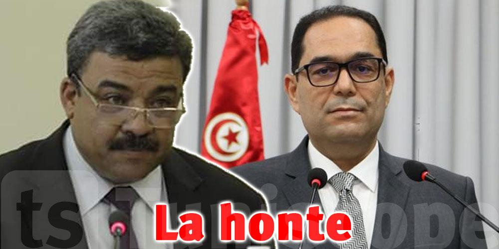 Gammoudi : le limogeage du président de l'INLUCC est une honte