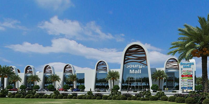 Géant annonce l'ouverture de la plus grande surface commerciale  du Sud de la Tunisie