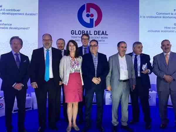 En photos : Le Forum Global Deal rapproche la Tunisie à la Suède