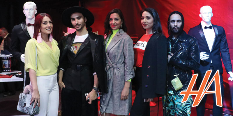 En Vidéo : HA Fashion Day