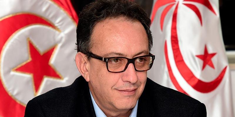 Zenaidi ne sera pas un dirigeant à Nidaa Tounes, annonce Hafedh Caid Essebsi