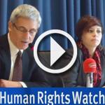 HRW : Les droits humains, en Tunisie, souffrent de la lenteur des réformes